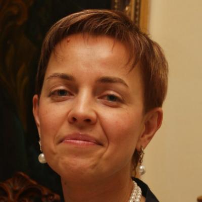 Ольга Поль